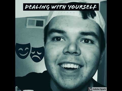 Dealing With Yourself Episode 3: Mental Health & Tribute to Carl Reiner