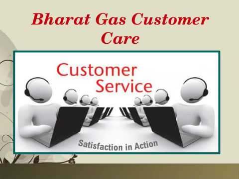How to transfer bharat gas connection