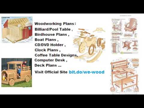 woodworking plans lighthouse