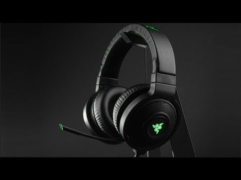 Razer Kraken 7.1 Review & Mic Test- Pros and Cons
