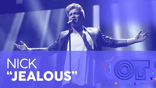 """JEALOUS"" - NICK | GALA 2 | OT 2020"