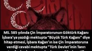Bilinen İlk Türk Kimdir?
