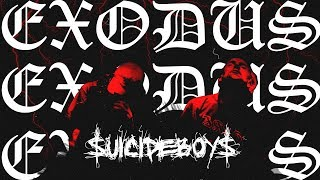 $uicideboy$ - Exodus (ИСХОД) / ПЕРЕВОД / With Ru$$ian $ub$