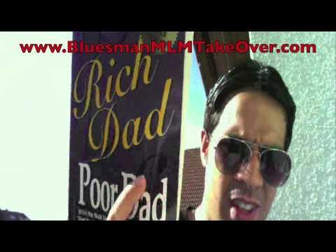 Kiyosaki Books (Rich Dad Poor Dad) {Kiyosaki Books}