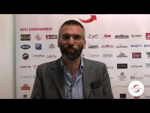 Francesco Rigamonti, Thun: perchè scegliere il nostro franchising?