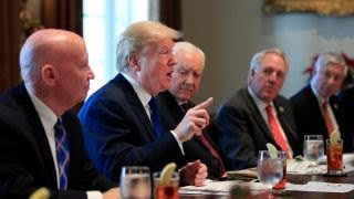 Trump's pressure brought North Korea to the negotiating table: Rep. Duffy