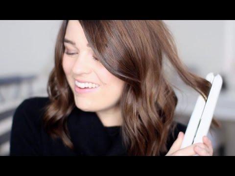 The Wavy Hair Tutorial | ViviannaDoesMakeup