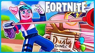 THE *NEW* GRAPPLER is INSANE in Fortnite: Battle Royale! (Fortnite Funny Moments & Fails)