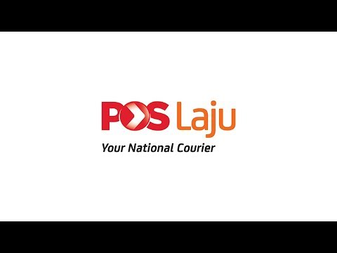 PosLaju (Malaysia) Superbrands TV Brand Video