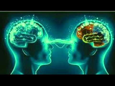 Binaural Beats Theta Waves for Telepathy | Increase Your Psychic Ability | Good Vibes