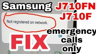 SAMSUNG SM-J701F CERT FILE & EFS FILE FOR IMEI REPIRE - The Most