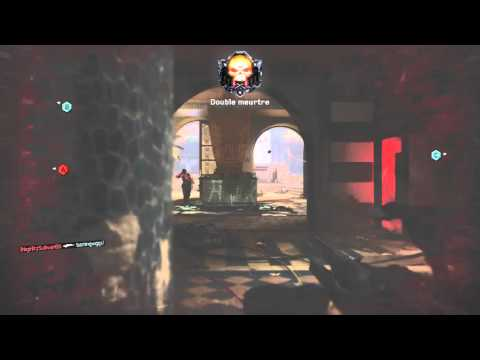 Call of Duty®: Black Ops III Multiplayer ( une petite tueur fou )