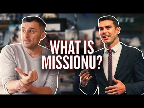 Alternatives to Going to College | #AskGaryVee with Adam Braun