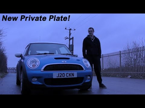 Update Video - New Private Reg and Plans for 2018!