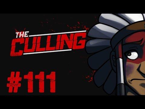 The Culling - Episode 111- Slash The Robot