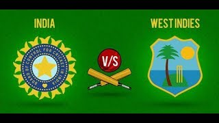 Dream11 India vs West Indies 1s Match My Best Dream11 Winning Team In Hindi 2017