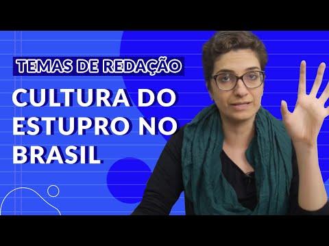 Xxx Mp4 Temas Para Redação Do ENEM Cultura Do Estupro No Brasil 3gp Sex