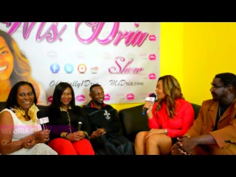 Ms.Dria Interviews A Married Woman Who Fell In Love With Her Church Minister!!! 12-3-15 Episode #5