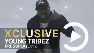 Young Tribez - Mad At Me (Music Video) @YoungTribez | Pressplay