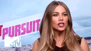 'Hot Pursuit' Cast Gives Their Advice to Young Female Filmmakers | MTV News
