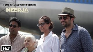 Making Of Neerja #4 : Rama Bhanot