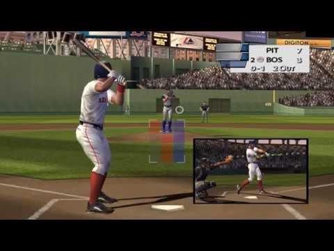 Dolphin Emulator 4.0-3443 | MVP Baseball 2005 [1080p HD] | Nintendo GameCube
