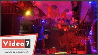 #x202b;بالفيديو.. شرطة السياحة تداهم الملاهى الليلية بالمهندسين وتصادر محتوياتها#x202c;lrm;