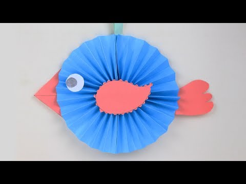Origami Angry Bird | How to Make a Paper Angry Bird | Paper Folding Origami Angry Bird