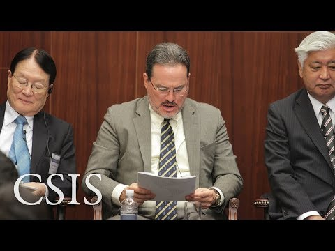 Japan's Security Strategy: A Political Update from Nagatacho