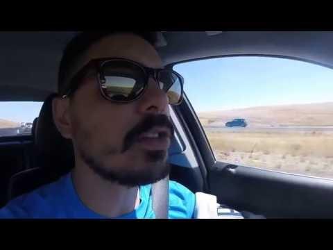 Road Trip - Vancouver, BC to Los Angeles, CA