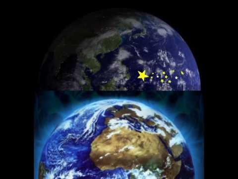 SAVE EARTH FROM GLOBAL WARMING!