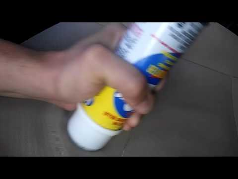 How to Clean Your Hyundai seats with K2r