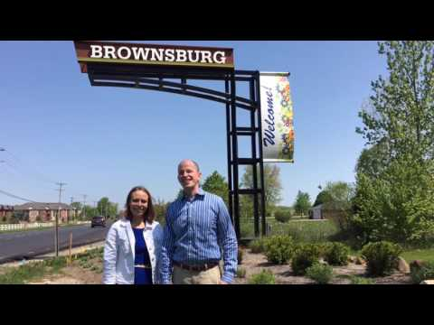 Indiana Bankruptcy Attorney Visits Brownsburg