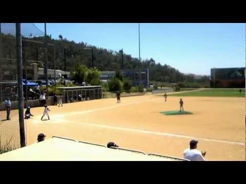 2012 San Diego Stars 7U USSSA West World Series Championship