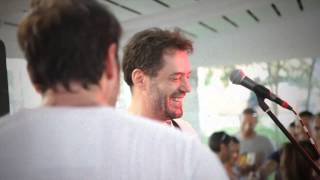 Θάνος Καλλίρης - Λάμπης Λιβιεράτος - 90s medley (Live at Summer Theatro Chania)