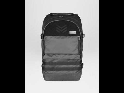 Meta Threads LVL-3 Backpack