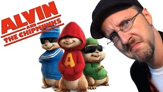Download Alvin and the Chipmunks - Nostalgia Critic Video