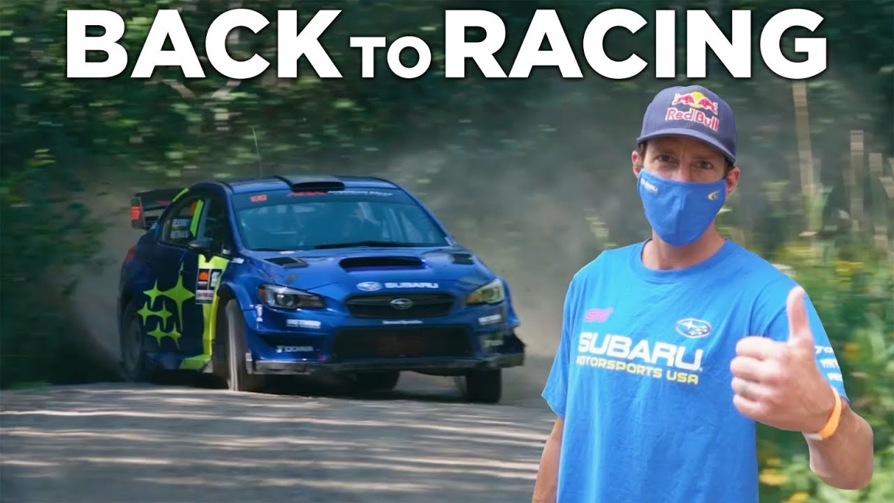 Travis Pastrana: From Fire to First