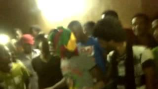 نيجيري + ودراوة + نون حفلة الثورة