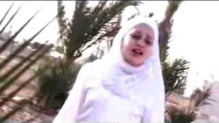 naat by little arabic girl