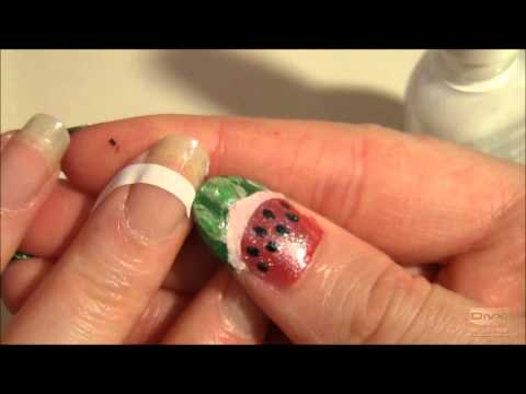 how to make your nails look longer and stop breaking (tutorial)