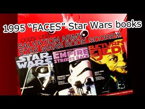 First Edition 1995 Star Wars
