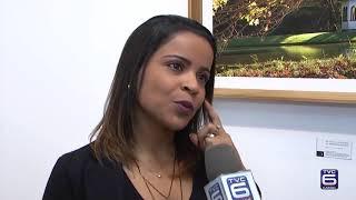 Tvc Noticias - Curadora Fala Sobre Exposição Fotográfica