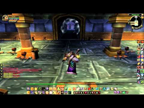 How to Get to Ironforge From Darkshore in