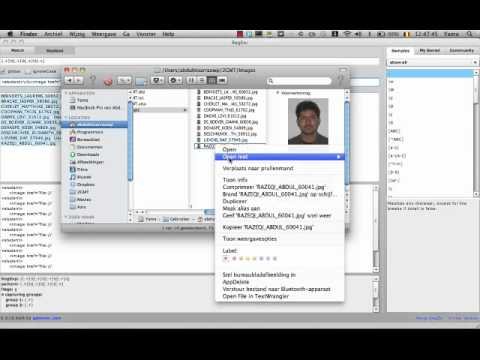 Photo book in InDesign using XML