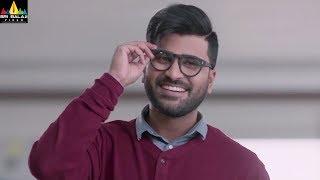 Mahanubhavudu Comedy Trailer   Latest Telugu Trailers 2017   Sharwanand, Mehreen Kaur, Maruthi