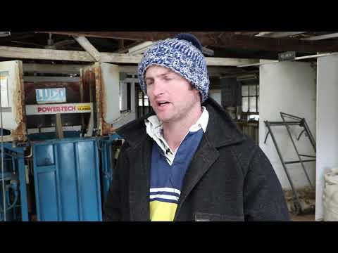 David Whishaw   Carrick Farmer   Water for Profit