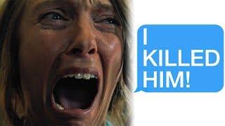 r/Entitledparents WTF??? Entitled Mother Kills Her Own Son! 😱