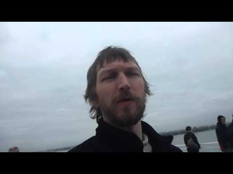 Condor Liberation Ferry Poole   England to St Helier Jersey Part 1  October 2015