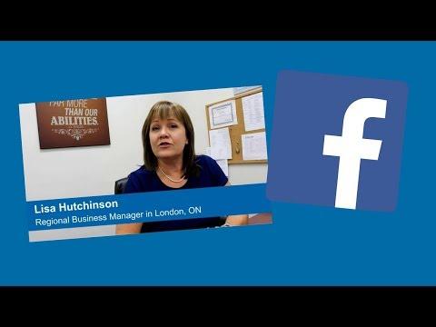 Follow Our London, Ontario Office on Facebook